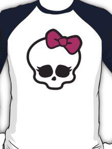 Monster High Skull T-Shirt
