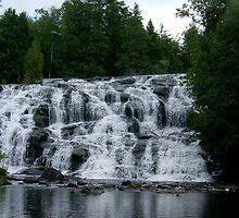 Crystal Falls by cbeldin