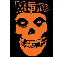 SF Misfits (NOW WITH BETTER COLOR!) Photographic Print