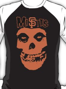 SF Misfits (NOW WITH BETTER COLOR!) T-Shirt