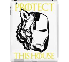 Protect House Stark iPad Case/Skin