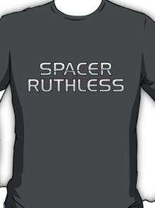 Mass Effect Origins - Spacer Ruthless T-Shirt