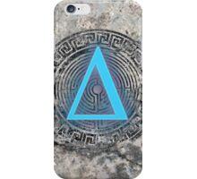 Daedalus iPhone Case/Skin