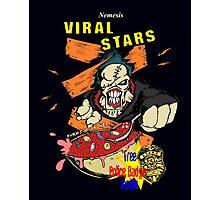 Nemesis Viral Stars Cereal Photographic Print