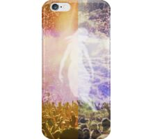 Hell Above // Pierce The Veil iPhone Case/Skin