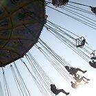 Amusement Park by boozeox