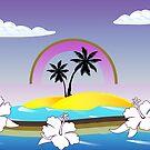 Hawaii by ssurfy