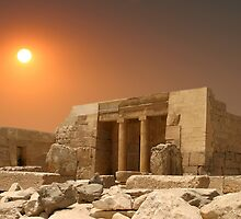 ONCE THERE WERE PHARAOHS by Mugsy