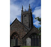 Church of St. Andrew Photographic Print