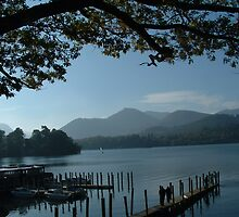 DERWENT WATER TOWARDS CATBELLS-2 by PhotogeniquE IPA