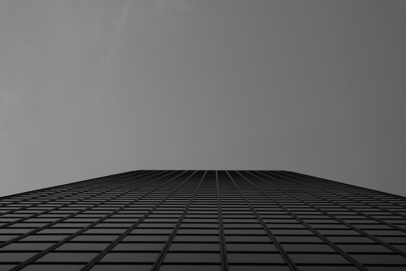 Looking Up v10 - 200 Queen St, Melbourne by Jonathan Russell