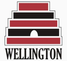 Wellington by Sam Ballantyne