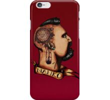 Nahko Bear iPhone Case/Skin