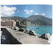 ..voici seulement sur de moi-mème...ITALY- MONDO-VETRINA RB EXPLORE GIUGNO 2013  - Poster