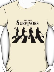 The DayZ Survivors T-Shirt