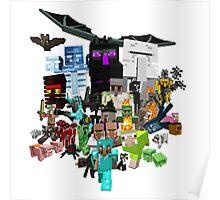 MineWorld5 Poster