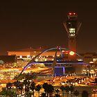 LAX by Jeremy Davis