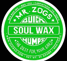 Soulwax. Green edition. by dirttrackvibes