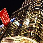Times Square-2075 by EWNY