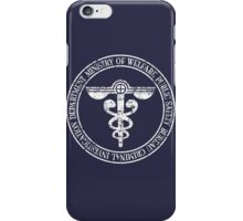 psycho pass iPhone Case/Skin