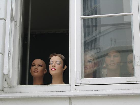 Fresh Air by Benjamin Scheurer