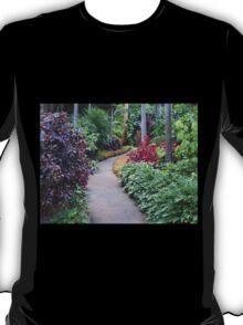 Garden Path T-Shirt