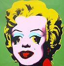Marilyn by anticus50