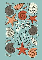 Sea story by Mistra