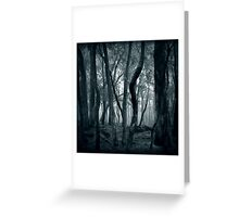 Lost Within Greeting Card