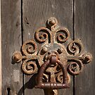Cathedral Door by John Thurgood