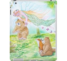 Summer Flight iPad Case/Skin