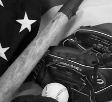 American Pastime by eleganceinimagery