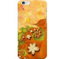 Summer Morning iPhone Case/Skin