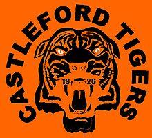 Castleford Tigers by NoviceMonster