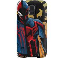 Spider-Man Crossover Samsung Galaxy Case/Skin