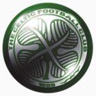 Celtic Orb Fan Sticker by Sookiesooker