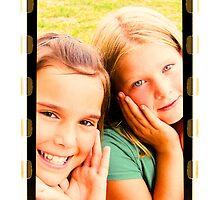 Haley & Leslie by Chasity Edmonson-Hobbs