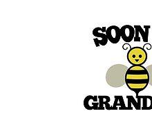 SOON TO BEE GRANDMA by Boogiemonst