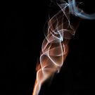It's all gone up in smoke by Mark Williams