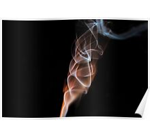 It's all gone up in smoke Poster