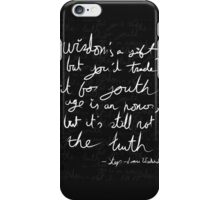 Step iPhone Case/Skin