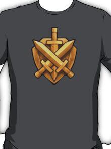 Clash LEAGUE T-Shirt