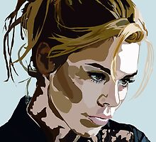Billie Piper by fabulousimpulse
