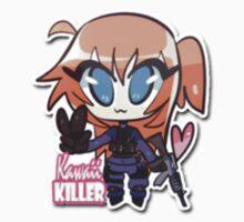 Kawaii Killer CT by AlexFrost