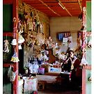 In My Shop, Laos by Joumana Medlej