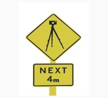 Tripod Ahead by EOS20