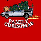 McFly Family Christmas by Societee