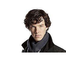 Sherlock by remingtonn