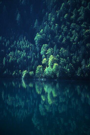 Spotlight by Walter Quirtmair