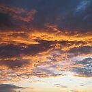 Worlds at sunrise by Joumana Medlej